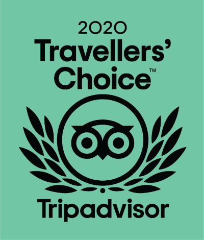 2020 travellers choice trip advisor